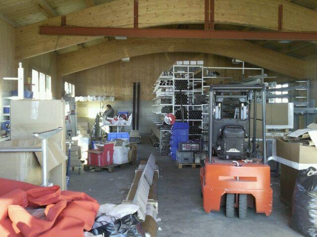 atelier granges